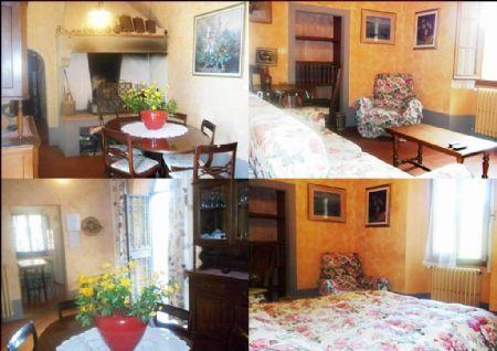 Credenza Arte Povera Firenze : Casa vacanze villa la pietra grezza rignano sull arno firenze