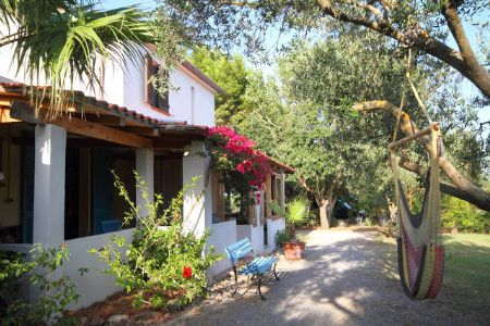 Casa vacanze giardini mediterranei sant 39 antioco carbonia - Giardini mediterranei ...
