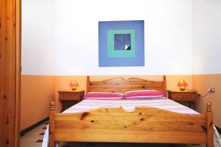 Casa vacanze giardini mediterranei sant 39 antioco carbonia - La valigia sul letto iglesias ...