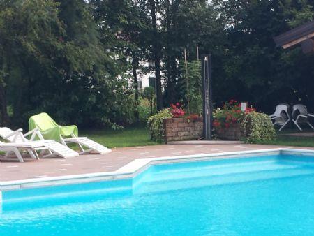 Casa vacanze ospitalit ca 39 bruciata curtatone mantova - Piscina mantova ...
