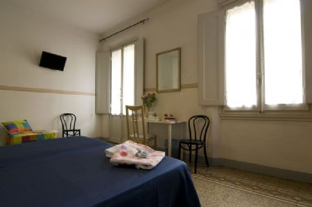 Bed and Breakfast Soggiorno Primavera, Firenze (Firenze)