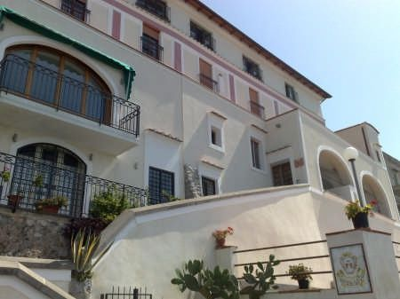 Bed and Breakfast Le Terrazze del Duca, Furore (Salerno)