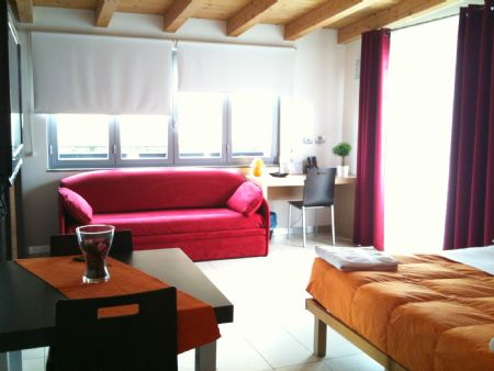Bed and breakfast fiera pero milano for Bed and breakfast milano