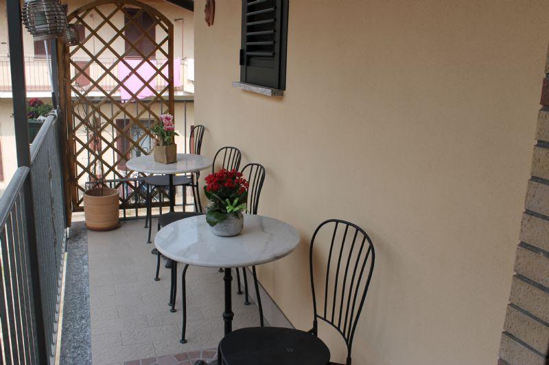Bed And Breakfast Le Camere Di Aladino Carugate Milano