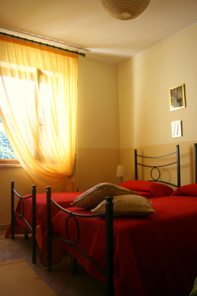 Bed and Breakfast Al Colle, Cittaducale (Rieti)