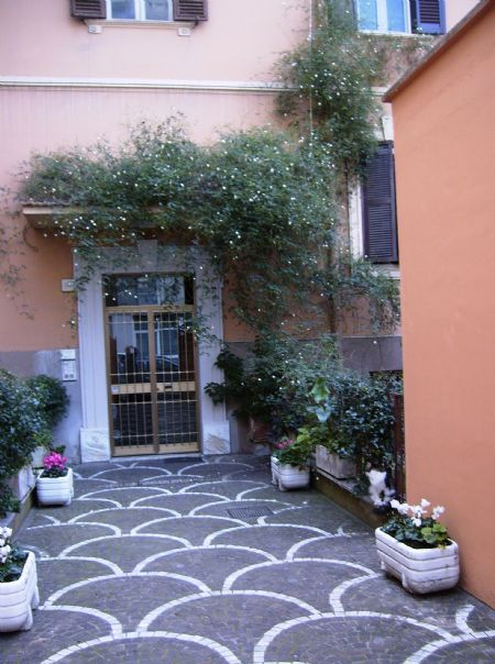 bed and breakfast leonard roma roma On soggiornare a roma spendendo poco