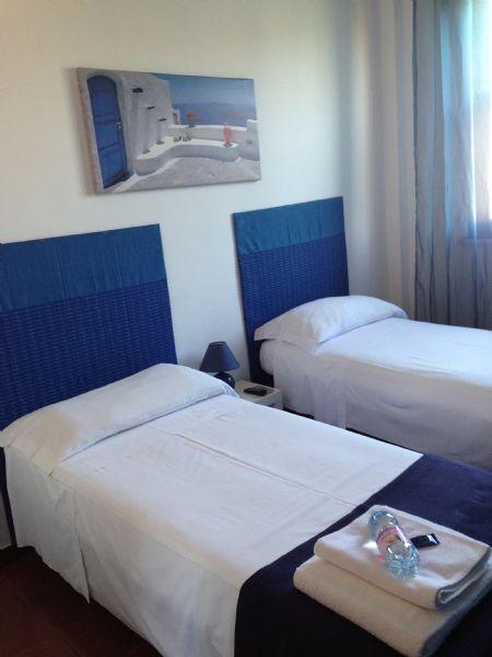 Bed and breakfast via milano 25 mirandola modena for Bed and breakfast milano