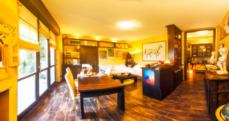 Bed and breakfast a san siro 75 milano milano for Bed and breakfast milano