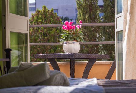Appartamento uso turistico gli alloggi di pap roma roma for Appartamento uso ufficio roma