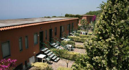 Residence Le Terrazze, Agropoli (Salerno)