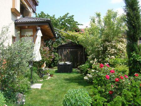 Bed and breakfast ca 39 ada faver trento - Angoli di giardino ...