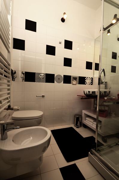 Accessori Bagno Anni 80 : Bed and breakfast bedrooms beb pescara