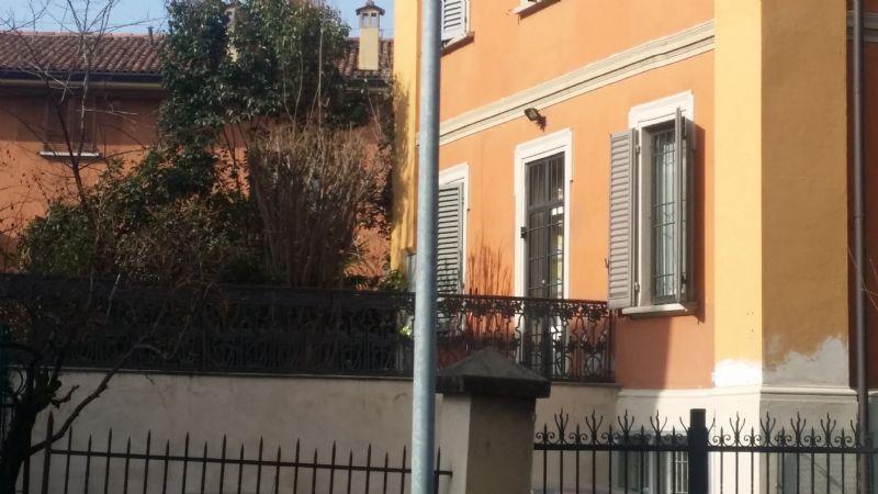 Viale Ercolani  Bologna Villa Nigrisoli