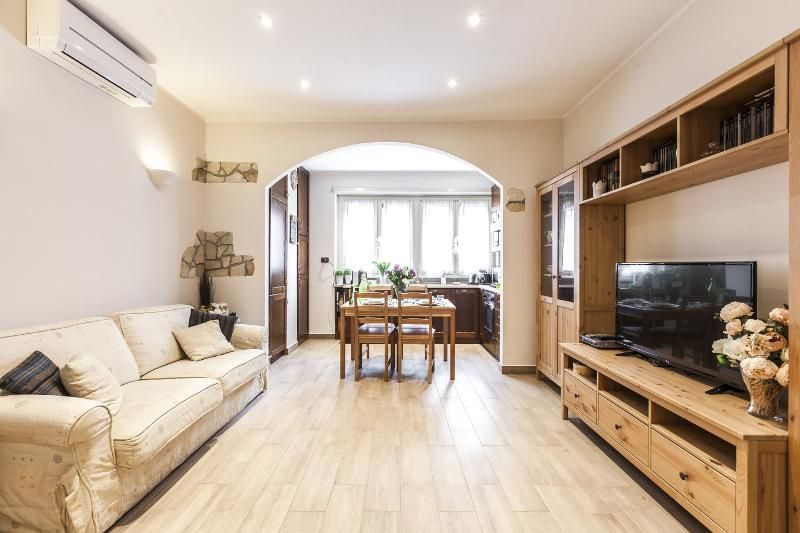 Bed and Breakfast economici Roma (Roma) a 30 € a notte