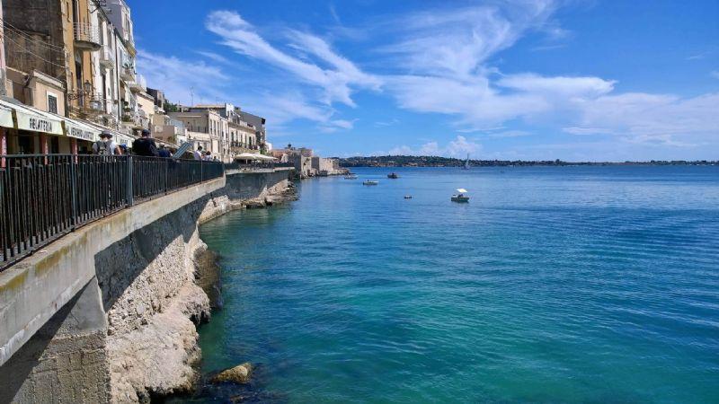Casa vacanze ariel apartment siracusa ortigia siracusa for Siracusa vacanze mare