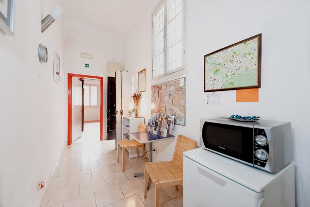 Affittacamere soggiorno venere firenze firenze for Soggiorno firenze offerte