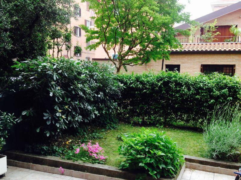 Bed and breakfast la finestra sul giardino bologna bologna - La finestra sul giardino ...