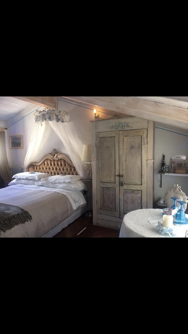 B B Letti Al Castello Finalborgo.Bed And Breakfast Piccolo Paradiso Finale Ligure Savona