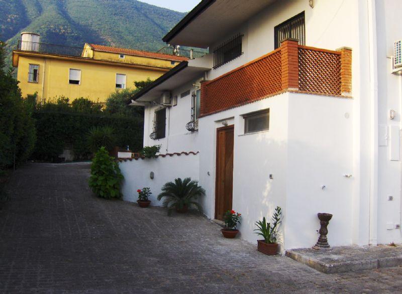 Casa Con Giardino Nocera Inferiore : Casa vacanze confortevole relax nocera inferiore salerno
