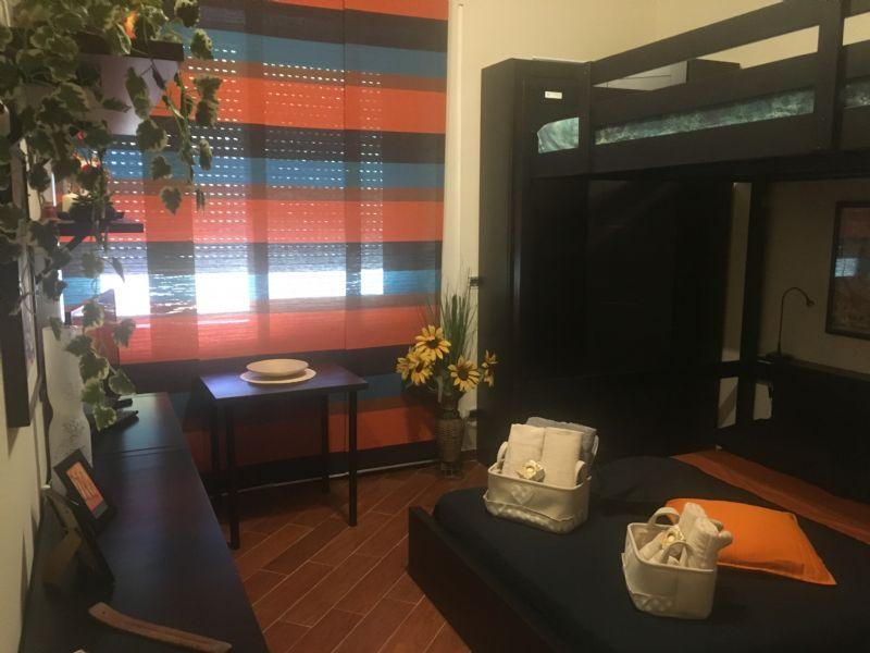 Appartamento uso turistico la scaletta roma roma for Appartamento uso ufficio roma