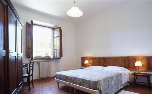 Casa Vacanze Villa Pegaso Massa Marittima Grosseto
