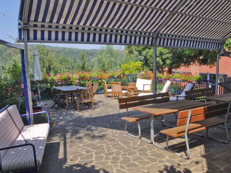 Awesome Terrazza Al Lago Fimon Contemporary - Idee Arredamento Casa ...