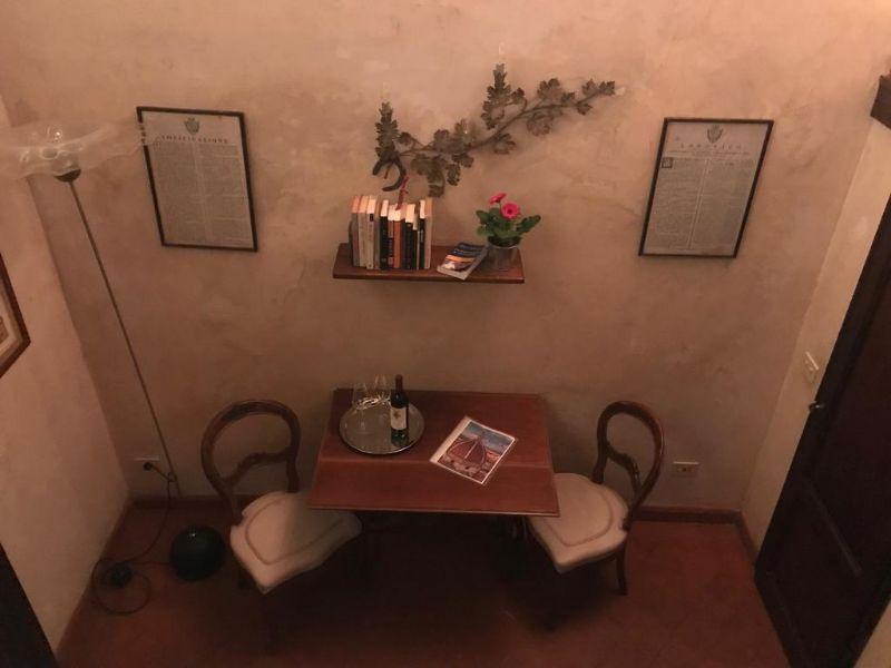 Appartamento Uso Turistico Lorenzo Il Magnifico Apartment ...