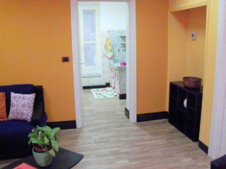 Appartamento uso turistico appartamento vicino ospedale for Affitto arredato genova