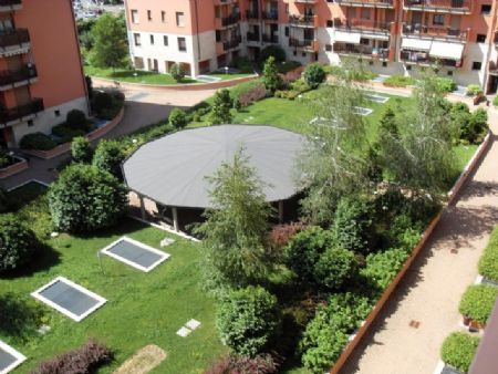 Bed and breakfast residenza giardini san giuliano - Piscina san giuliano milanese ...