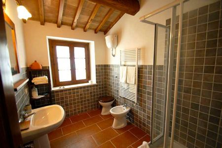 Affittacamere - Casale Le Rote Bed and Breakfast - Strada provinciale ...
