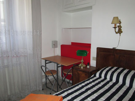 bed and breakfast turin torino torino. Black Bedroom Furniture Sets. Home Design Ideas