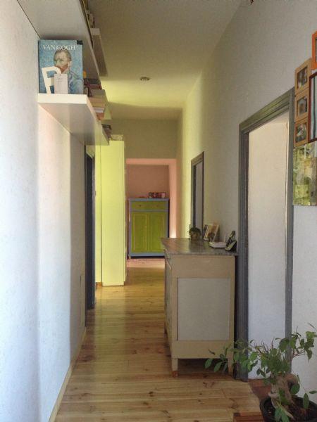 Bed and breakfast casa di noah roma roma for Piani casa da 4000 a 5000 piedi quadrati