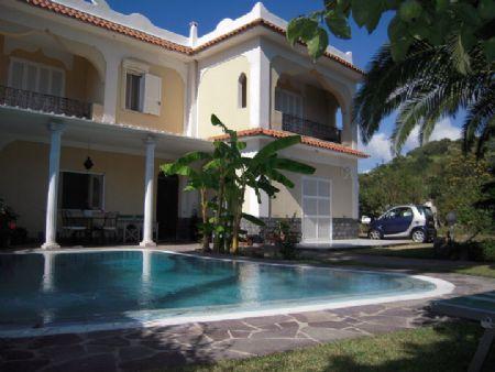 Casa vacanze villa maronti barano d 39 ischia napoli for Casa vacanza ischia