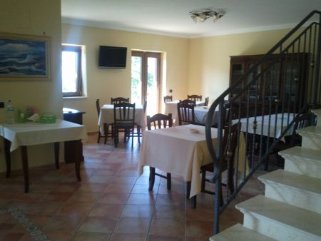 Bed And Breakfast Villa Rossella Country House
