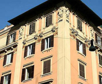 Affittacamere Deluxe Rooms Roma Roma