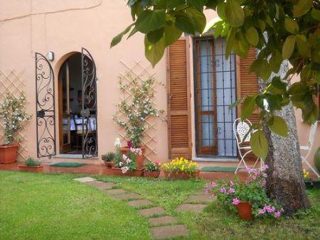 Bed and breakfast il giardino di alice perugia perugia - Il giardino di alice ...