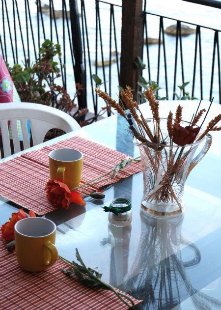 Bed and breakfast teocle giardini naxos messina - B b giardini naxos sul mare ...