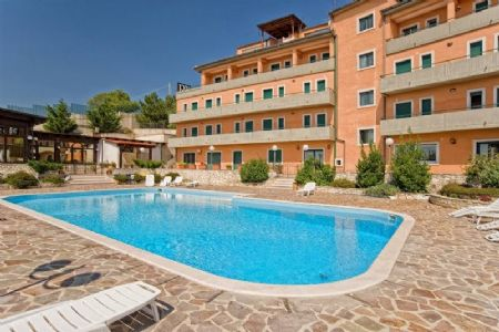 Hotel Rotary Monte Sant Angelo