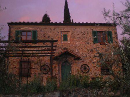 Bed and breakfast casa della madonna montaione firenze for Casa della piastrella firenze