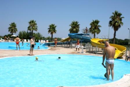 Residence rivazzurra club torre dell 39 orso lecce - Ipoclorito di calcio per piscine ...