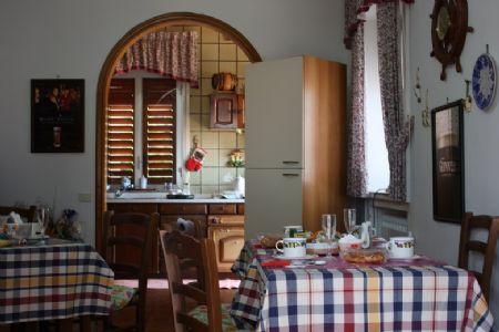 Bed and breakfast athena garden mascalucia catania for Cucina subito