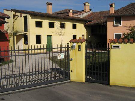 Bed and breakfast al rustico di ancignano sandrigo vicenza - Acquisto prima casa al rustico ...