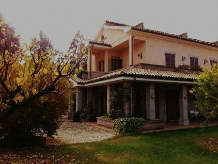 Casa Di Cura Privata Villa Serena Jesi An