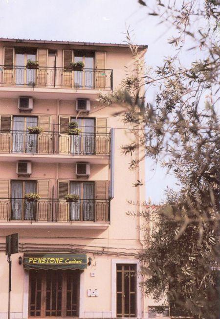 Hotel Pensione Cundari  Taormina  Messina