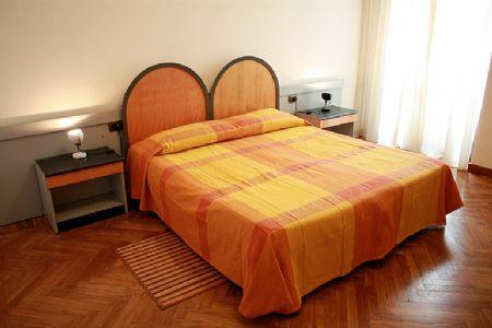 Bed and breakfast seven heaven milano milano for Bed and breakfast milano
