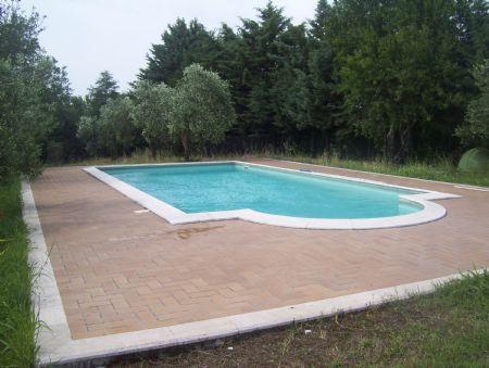 Bed and breakfast agriparco dei golosi tivoli roma - Parco tivoli piscina ...