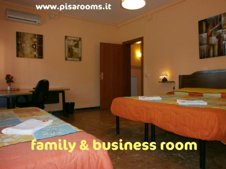 bed and breakfast airport pisa rooms pisa pisa. Black Bedroom Furniture Sets. Home Design Ideas