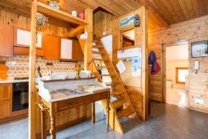 Casa Vacanze Maison Des Sizes, La Salle (Aosta)