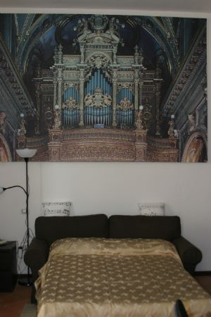 Bed and Breakfast Concerto, Salerno (Salerno)