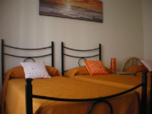 Bed and Breakfast Il Sole d\'Arechi, Salerno (Salerno)